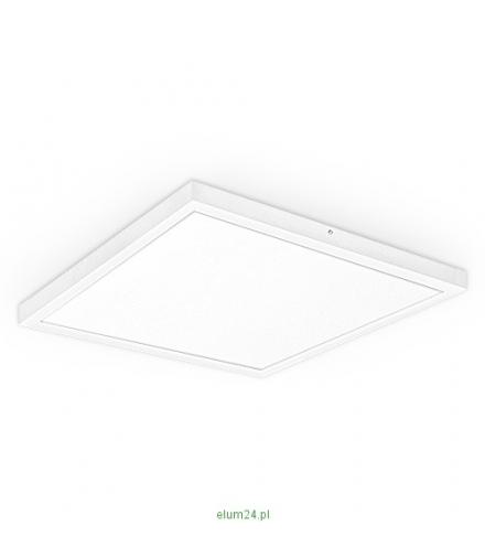 Oprawa nastropowa XELENT 60 NT, 40W, barwa światła neutralna biała, kolor biały