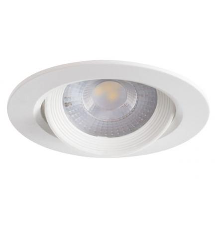 ARME LED O 5W-WW (Ciepła) Oprawa typu downlight Kanlux 28251