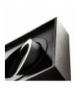 MINI GORD DLP-50-B Pierścień ozdobny oprawa Kanlux 28781