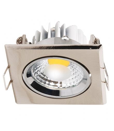Sufitowa oprawa punktowa COB LED VICTORIA-5 HL679L 6500K IDEUS 02267