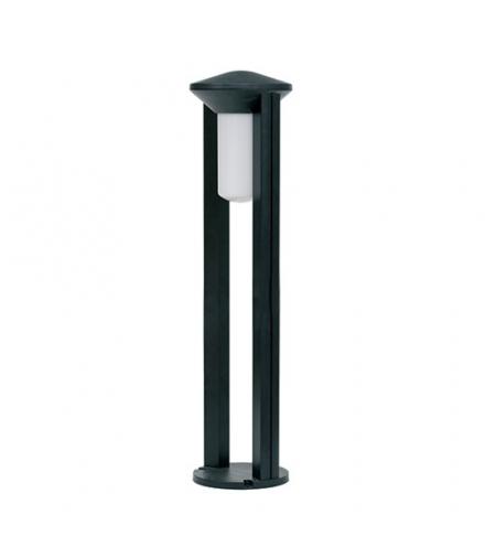Oprawa ogrodowa WELMA BLACK-80 IDEUS 00394