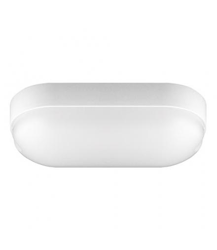 Plafoniera hermetyczna LED MARKUS LED L 5W 4500K IDEUS 03508