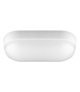 Plafoniera hermetyczna LED MARKUS LED L 9W 4500K IDEUS 03509