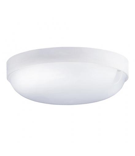 Plafoniera hermetyczna LED MARKUS LED C 12W 4500K IDEUS 03511