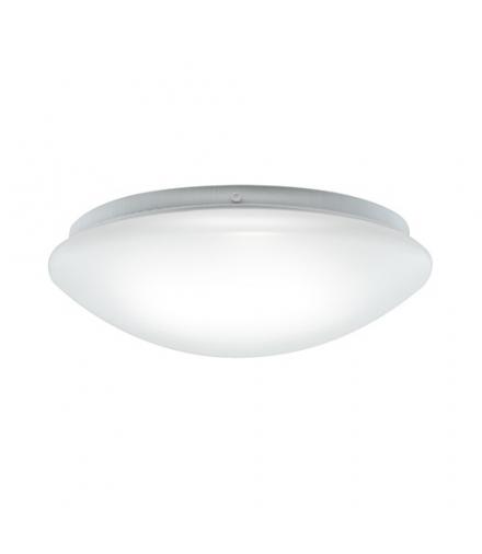 Plafoniera z czujnikiem ruchu LEON LED MVS 12W 4000K IDEUS 03529