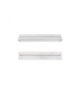 Podszafkowa oprawa liniowa SMD LED MANUEL LED 6,5W WHITE 4000K IDEUS 03560