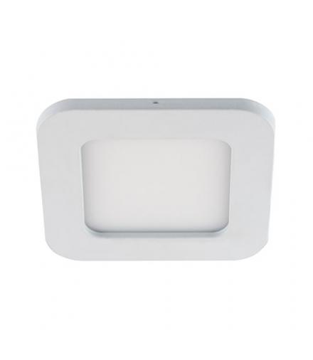 Oprawa dekoracyjna SMD LED SLIM IRON LED D 6W 4000K IDEUS 03571