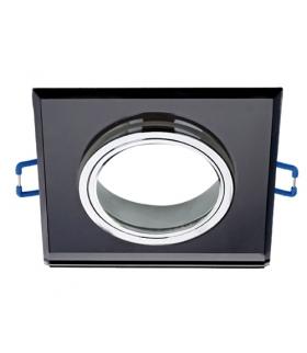 Pierścień ozdobny SELENA D BLACK IDEUS 03600