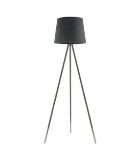 Lampa podłogowa stojąca RADAR 147cm E27 GREY IDEUS 03578