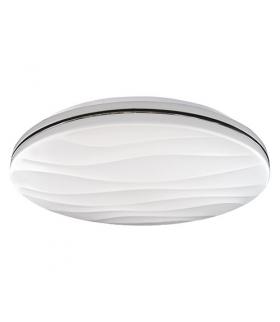 Plafoniera SMD LED KLARA LED C 25W 4000K IDEUS 03593