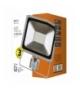 Naświetlacz LED PROFI z czujnikiem PIR 50W neutralna biel EMOS ZS2740