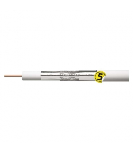 Kabel koncentryczny CB500, 100m EMOS S5252