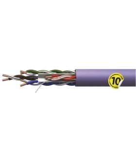 Kabel UTP Cat6 LSZH, 305m EMOS S9132