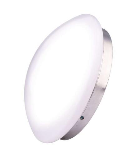 Oprawa LED okrągła 16W IP20 ciepła biel EMOS ZM3102