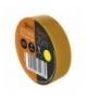 Taśma izolacyjna PVC 19mm / 20m żółta EMOS F61926