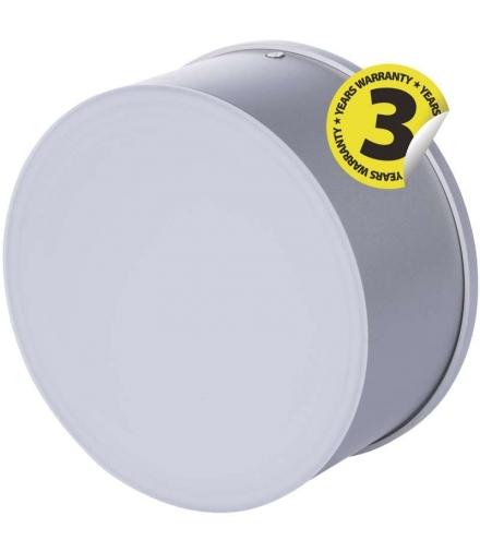 Oprawa LED Exclusive okrągła 17W IP44 zimna biel EMOS ZM1301
