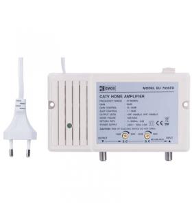 Wzmacniacz antenowy EU7035FR EMOS J0337