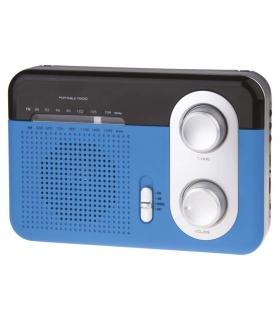Radio EMOS USB 1610 niebieskie EMOS E0065