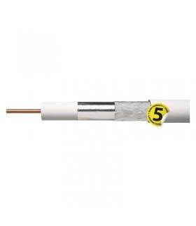 Kabel koncentryczny CB21D, 100m EMOS S5271