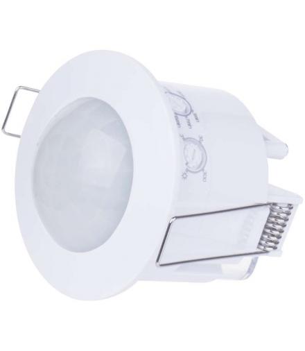 Czujnik ruchu PIR IP20 1200W biały EMOS G1160