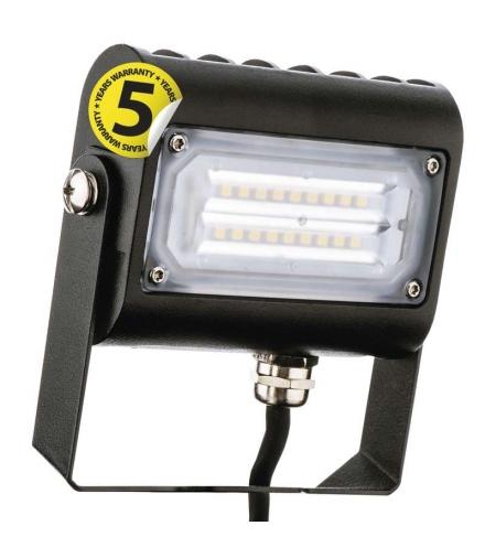 Naświetlacz LED PROFI+ 15W neutralna biel EMOS ZS2410