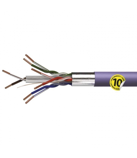 Kabel Ftp Cat6 LSZH, 500m EMOS S9230
