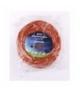 Przedłużacz 1 gniazdo 40m pomarańczowy EMOS P01140