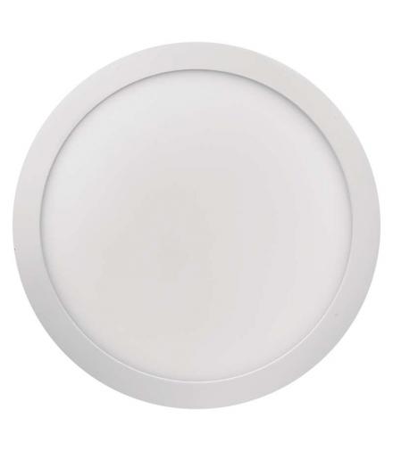 Oprawa LED okrągła 24W IP20 ciepła biel EMOS ZM5151