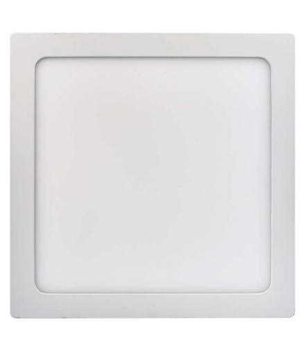 Oprawa LED kwadratowa 24W IP20 neutralna biel EMOS ZM6152