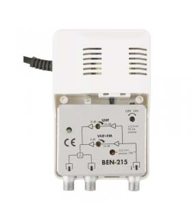 Wzmacniacz szerokopasmowy BEN215 EMOS J0338