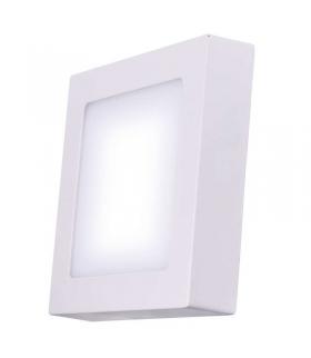 Oprawa LED kwadratowa 6W IP20 ciepła biel EMOS ZM6121
