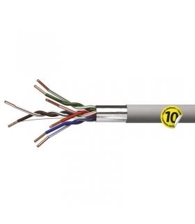 Kabel Ftp Cat5e, 305m EMOS S9221