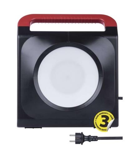 Naświetlacz LED przenośny 80W + 2x 230V EMOS ZS3120