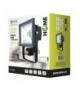 Naświetlacz LED HOME z czujnikiem PIR 30W zimna biel EMOS ZS1218