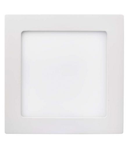 Oprawa LED kwadratowa 12W IP20 ciepła biel EMOS ZM6131