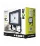 Naświetlacz LED HOME z czujnikiem PIR 50W zimna biel EMOS ZS1219