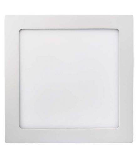 Oprawa LED kwadratowa 18W IP20 ciepła biel EMOS ZM6141