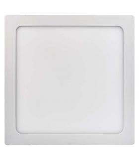 Oprawa LED kwadratowa 24W IP20 ciepła biel EMOS ZM6151