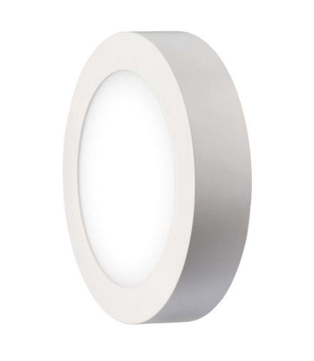 Oprawa LED okrągła 12W IP20 ciepła biel EMOS ZM5131