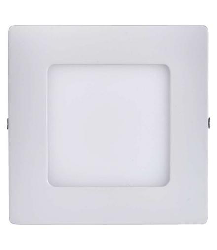 Oprawa LED kwadratowa 6W IP20 neutralna biel EMOS ZM6122