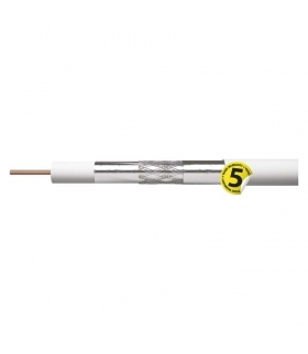 Kabel koncentryczny CB500, 250m EMOS S5253