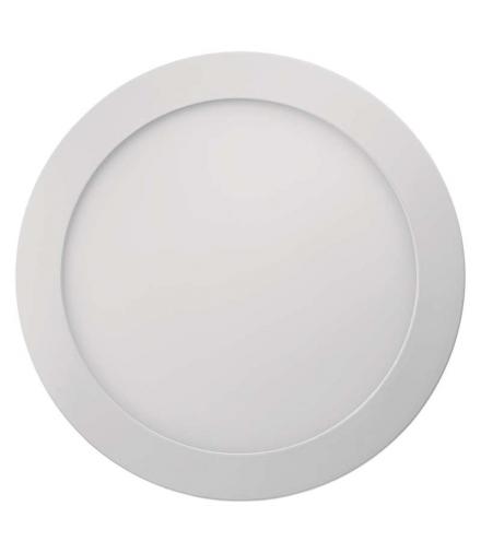 Oprawa LED okrągła 18W IP20 ciepła biel EMOS ZM5141
