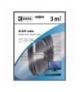 Przewód AV SCART - SCART, 3m EMOS SD2003