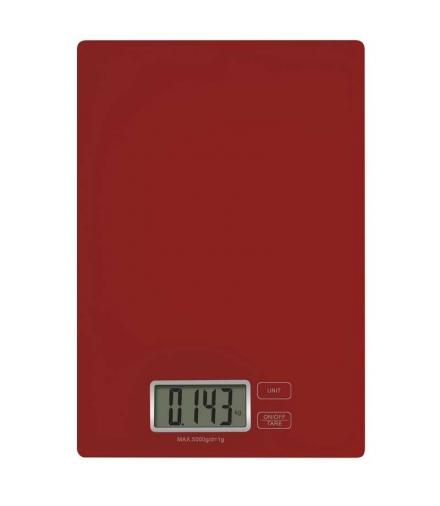 Waga kuchenna TY3101R czerwona EMOS EV014R