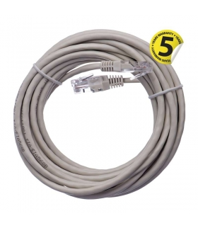 Patch kabel UTP Cat5e, 5m EMOS S9125