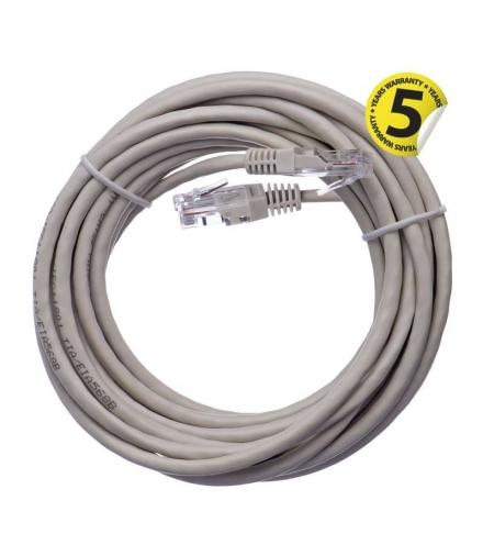 Patch kabel UTP Cat5e, 5m EMOS S9125