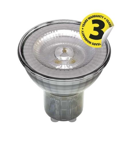 Żarówka LED Premium MR16 A++ 4W GU10 ciepła biel EMOS ZL4740