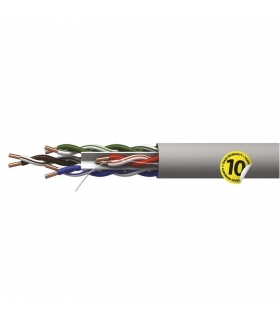 Kabel UTP Cat6, 305m EMOS S9131