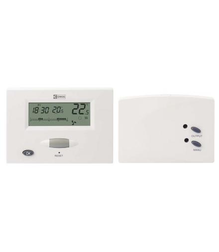 TERMOSTAT POKOJOWY BEZPRZEWODOWY T13RF regulator temperatury p5613 EMOS