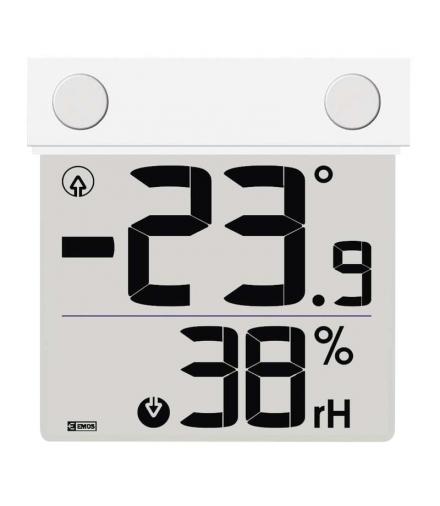 Termometr okienny RST01278 EMOS E1278